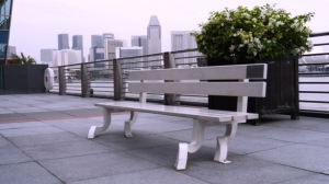 interesting Bench