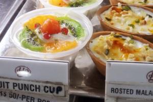 Delhi Desserts