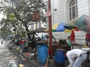 Sudder Street Kolkata