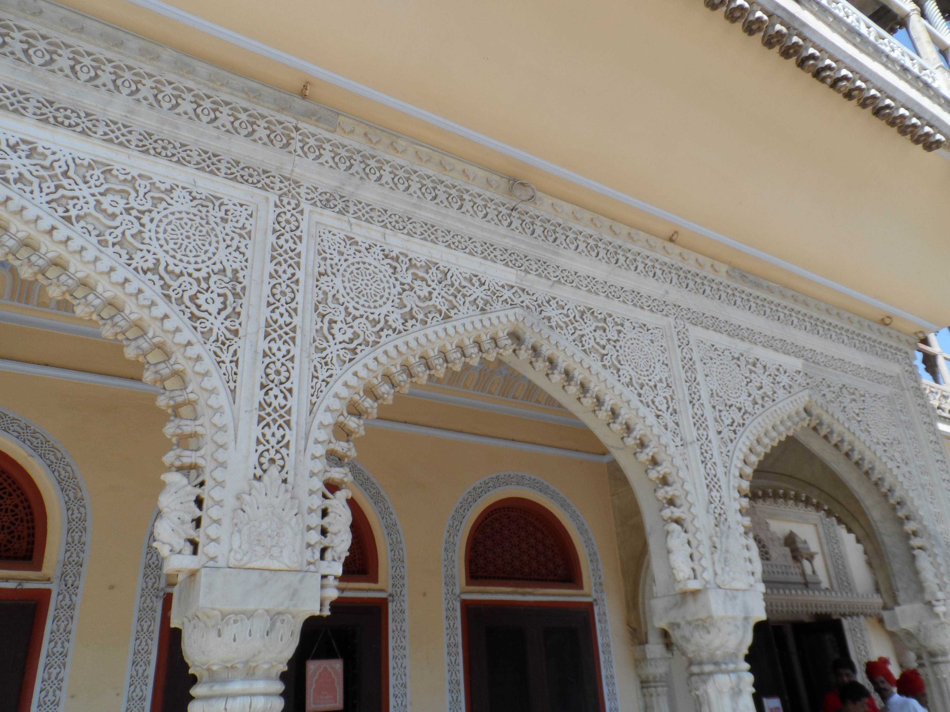 Indian architecture of jaipur rajasthan biyahe at for Best architecture firms in india