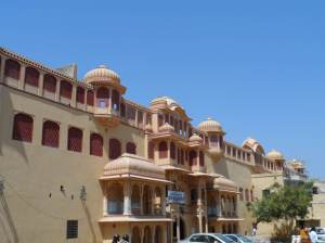 around Jaipur