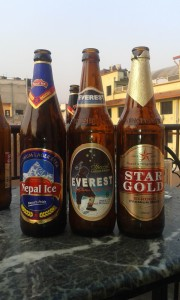 Nepalese Beer is good . But  Ph's Red horse is still awesome !!