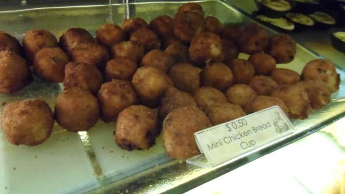 Chicken Balls , Yummy !