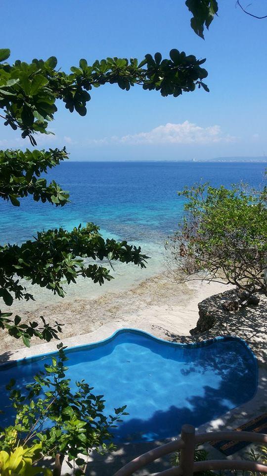 Florenda Beach Resort : Samal's Affordable Semi Exclusive