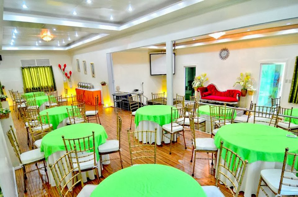 Food Catering Services In Davao City