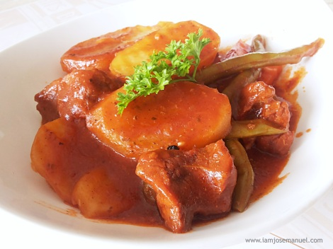 bastis brew beef stew