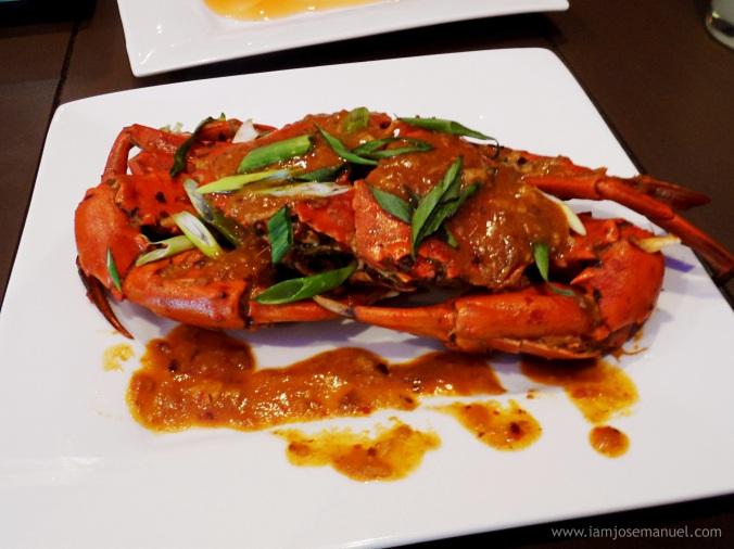 helens kitchen chili crab