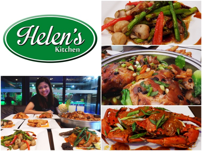 helens kitchen cover