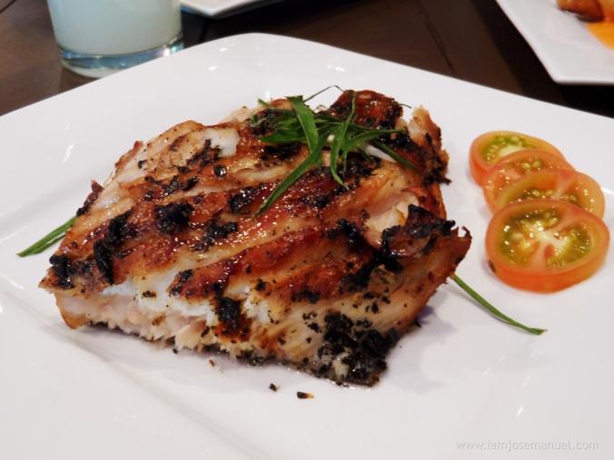 helens kitchen grilled tuna belly