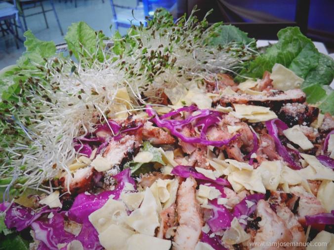 helens kitchen salad