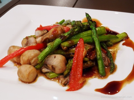 helens kitchen stirfried vegetables