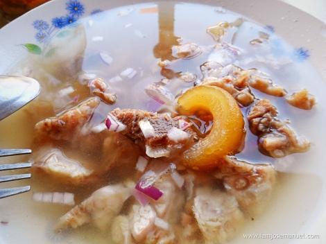 bulanglang Vigan Clear Soup