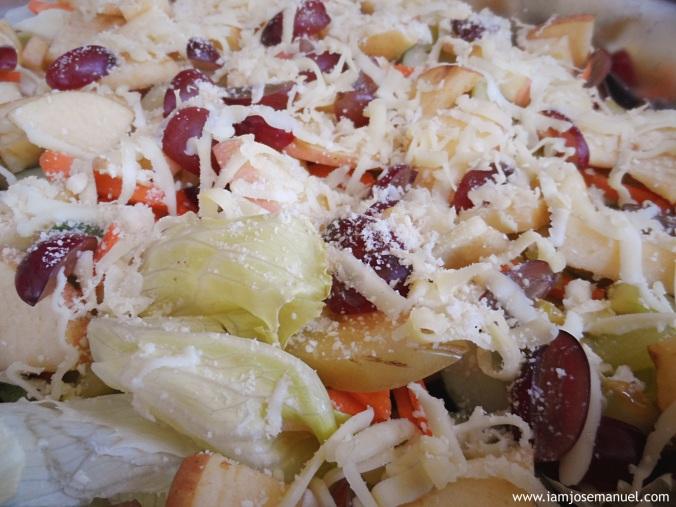 salad als kitchen 360