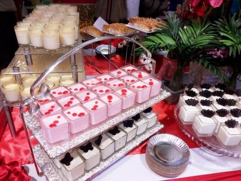 mix n magic dessert buffet 1