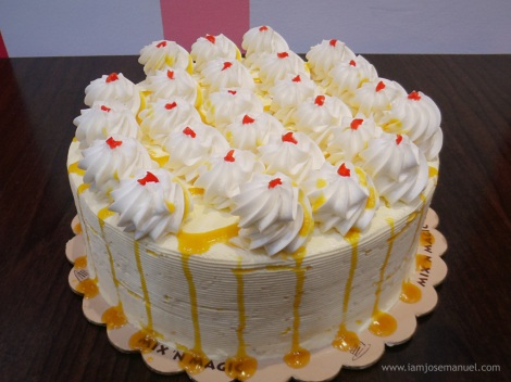 mix n magic mango cake 2