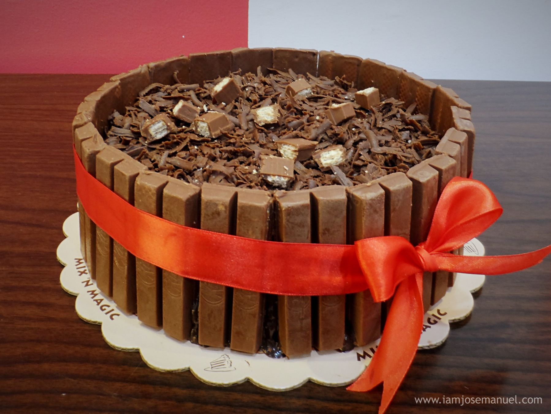 Sweet Holiday Cakes by Mix N Magic Cakes and Dessert Shop Biyahe