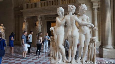 The Roman Gallery