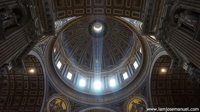 The Basilica Dome