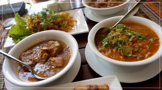 Burmese Pork Curry