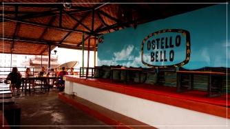 Ostello bello Roofdeck